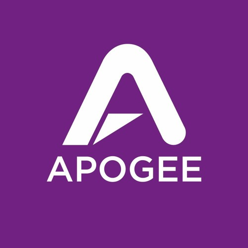 Apogee Electronics's avatar