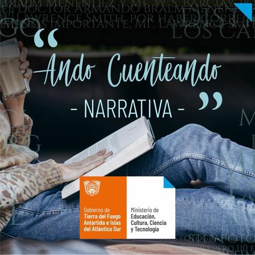 ANDO CUENTEANDO - NARRATIVA - Audioteca fueguina's avatar
