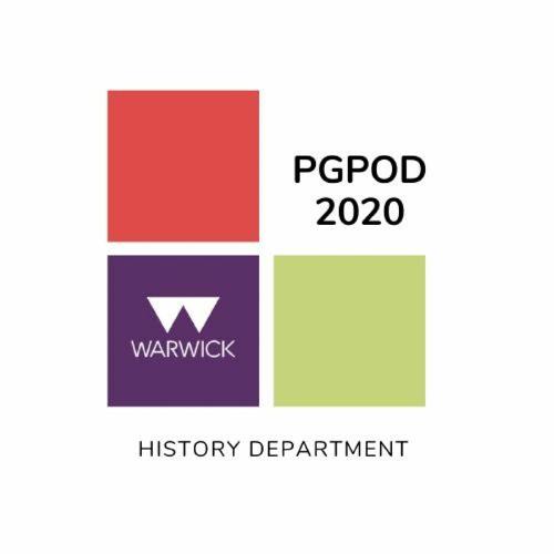 Warwick PG Podcast's avatar