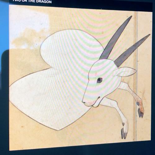 Two or The Dragon التنّين's avatar