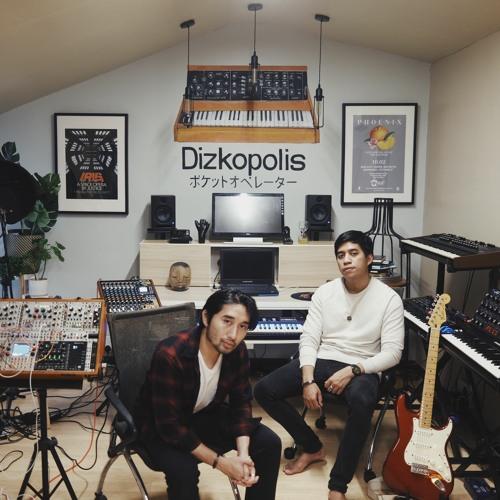 Dizkopolis's avatar