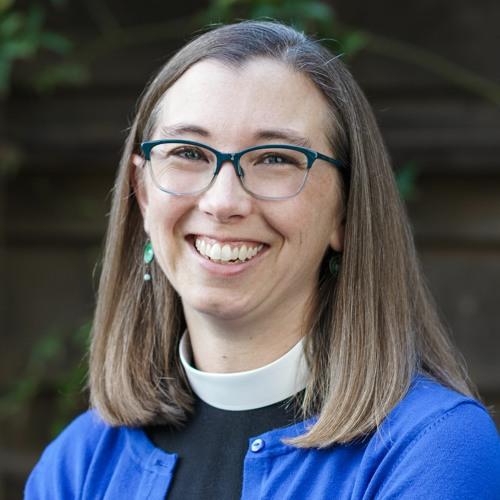 The Rev. Liz Tichenor's avatar