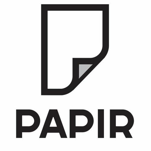 PAPIR podcast's avatar