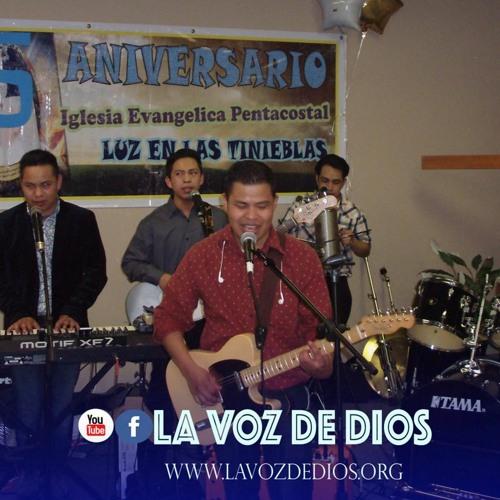 La Voz De Dios's avatar