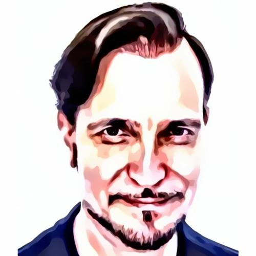 Jordi Mata's avatar