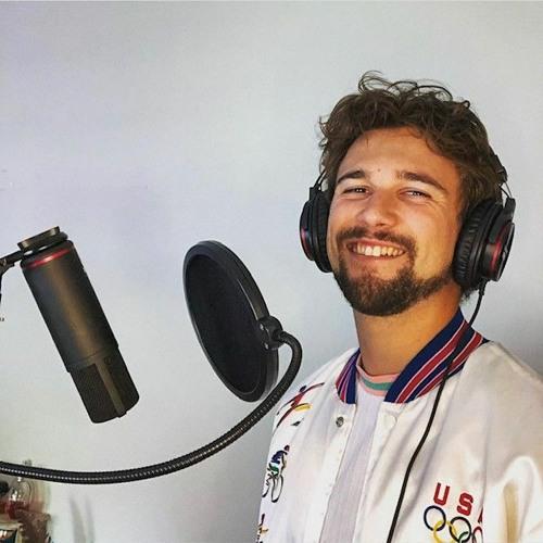 Darnel Parkinson's avatar