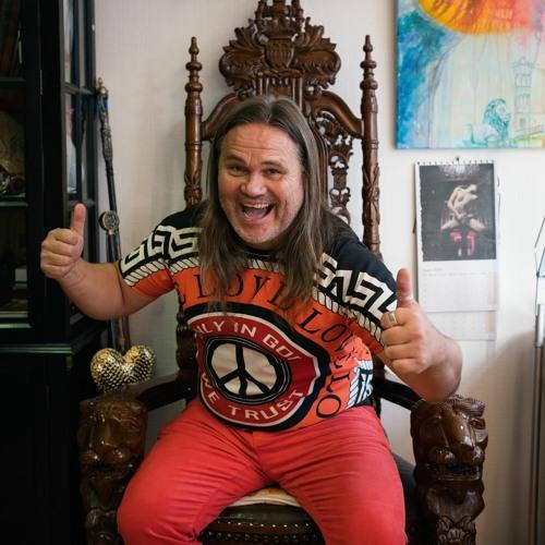 Roger Hegerland's avatar