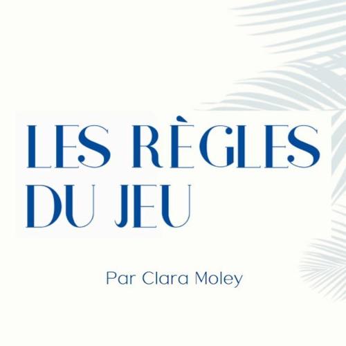 Les Règles du Jeu par Clara Moley's avatar