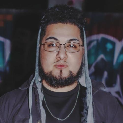 DeeJay Dropz's avatar