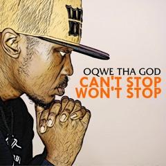 Oqwe Tha God
