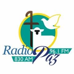 Radio Paz 830am Miami