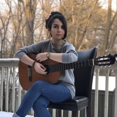 Behnaz Fouladi