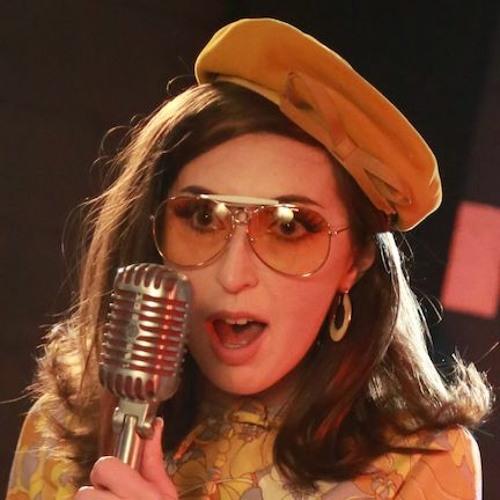 Mina Bloom's avatar