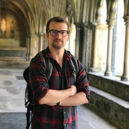 Anthony Webb's avatar