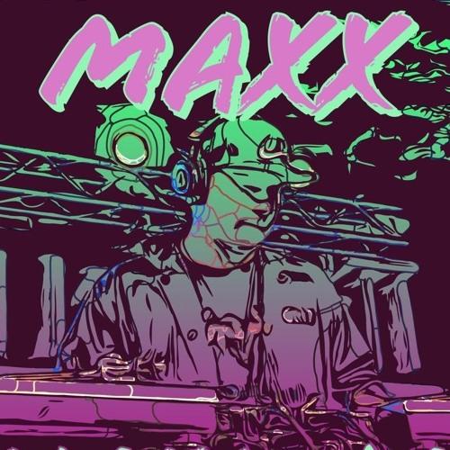 DJ Maxx Alexander's avatar