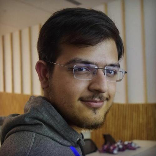 ShreshthArora's avatar
