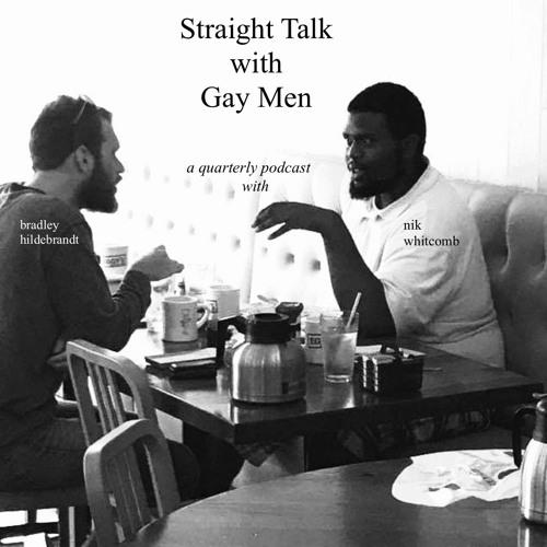 StraightTalk With Gay Men's avatar