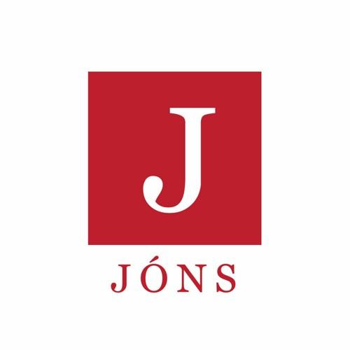 Jóns's avatar