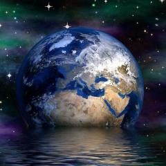 Earth Global  🛠️💽