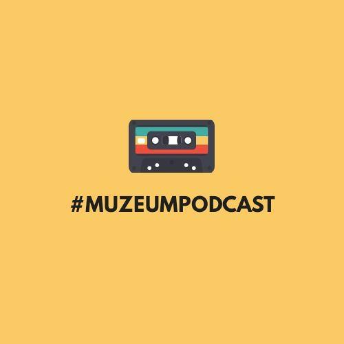 #MuzeumPodcast's avatar