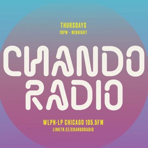 CHANDO RADIO's avatar