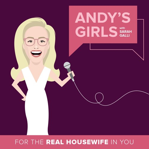 Andy's Girls: A Real Housewives Podcast's avatar