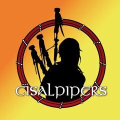CISALPIPERS, Original Folk Music