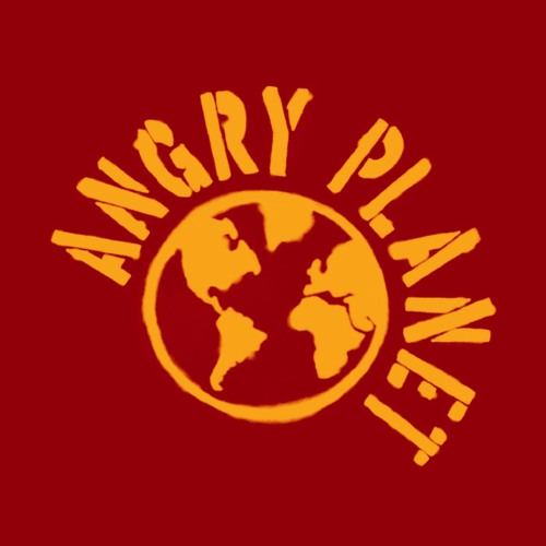 Angry Planet's avatar