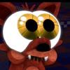 Rockstar Foxy is bestest!