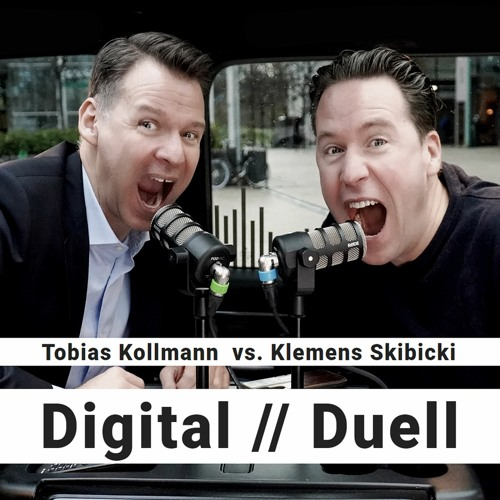 Digital // Duell's avatar