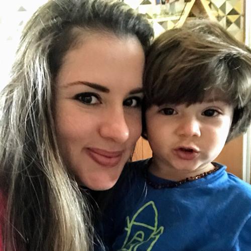 Virna Brandão's avatar