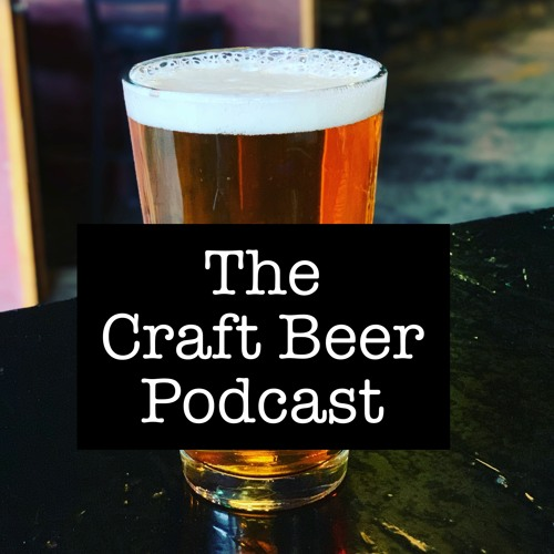 The Craft Beer Podcast's avatar