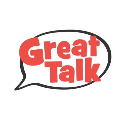 Great Talk's avatar