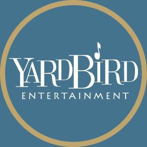 Yardbird Entertainment's avatar