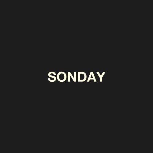 Sonday's avatar