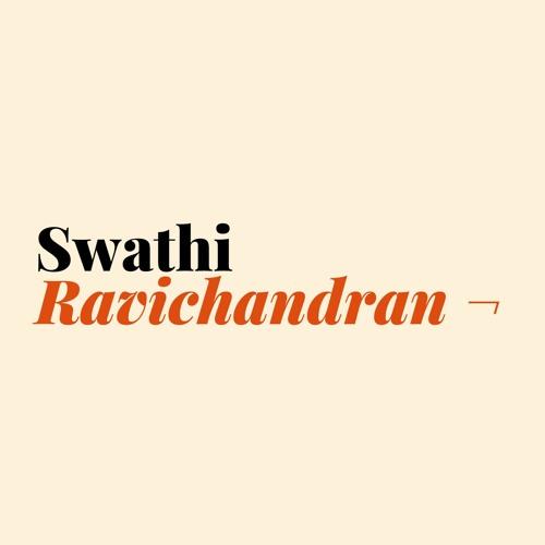 Swathi Ravichandran's avatar