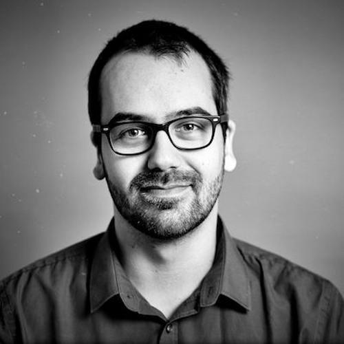 Steffan Koch aka Moebius Beats's avatar
