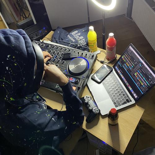 DJ KB's avatar
