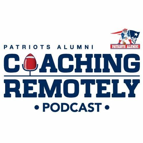 Coaching Remotely Podcast's avatar