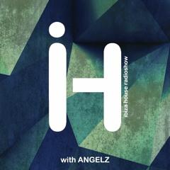 Ibiza House with AngelZ