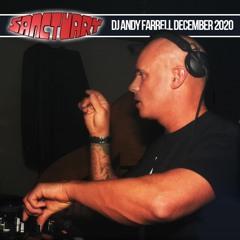Andy Farrell - Sanctuary