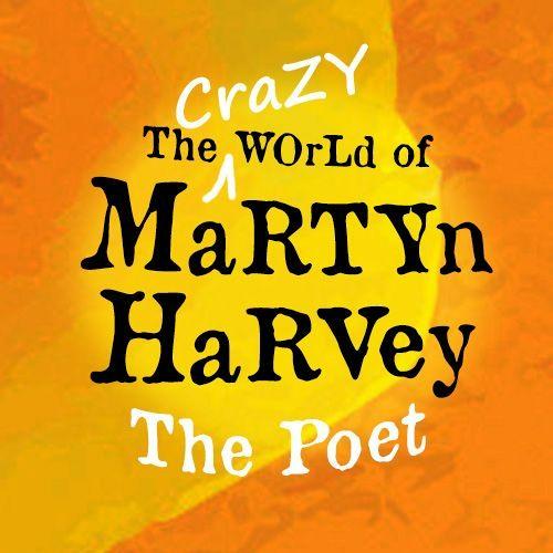 Martyn Harvey's avatar