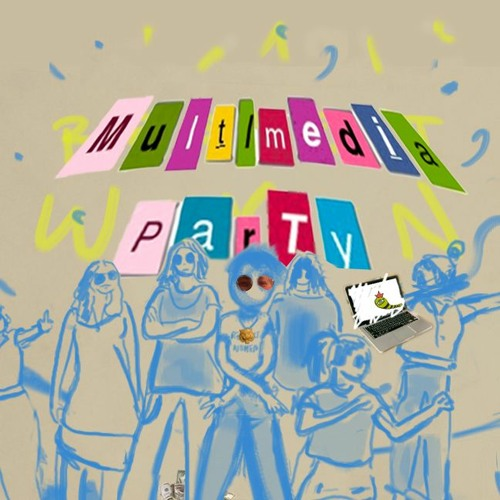 Multimedia Party's avatar