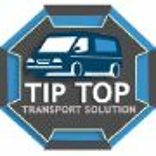 TipTop Transport Solution's avatar