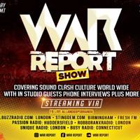 WAR REPORT FEAT FOUNDATION & SOVEREIGN ROADSHOW 30.11.20