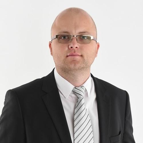 Tomáš Brabec's avatar