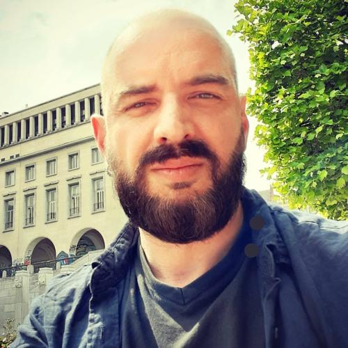 Yannick Schyns's avatar
