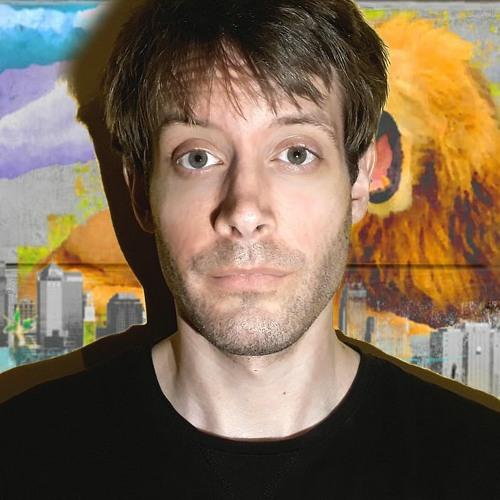 STUART NEWMAN's avatar