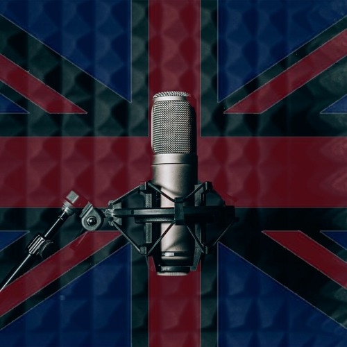 A Very British Voice's avatar