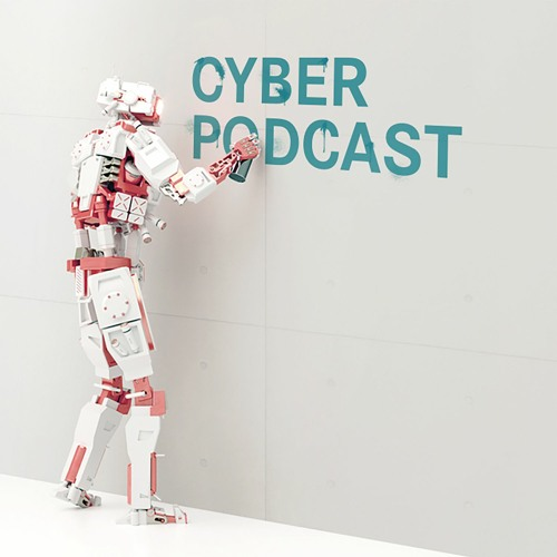 Cyber-Podcast's avatar